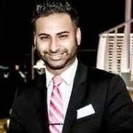 Jibran Ahmed