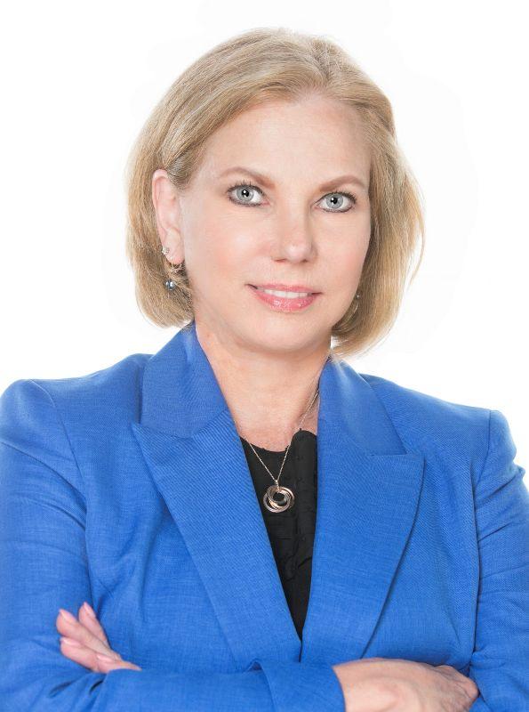 Kay Hiott