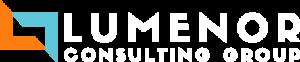 Lumenor Logo in white