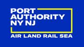 Port Authority, NY NJ logo